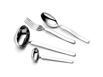 Forchettone e cucchiaione Cinque Stelle
