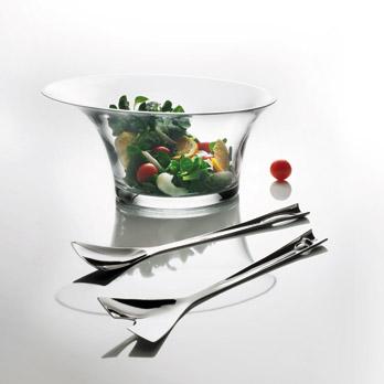 Coppia insalata Acqua