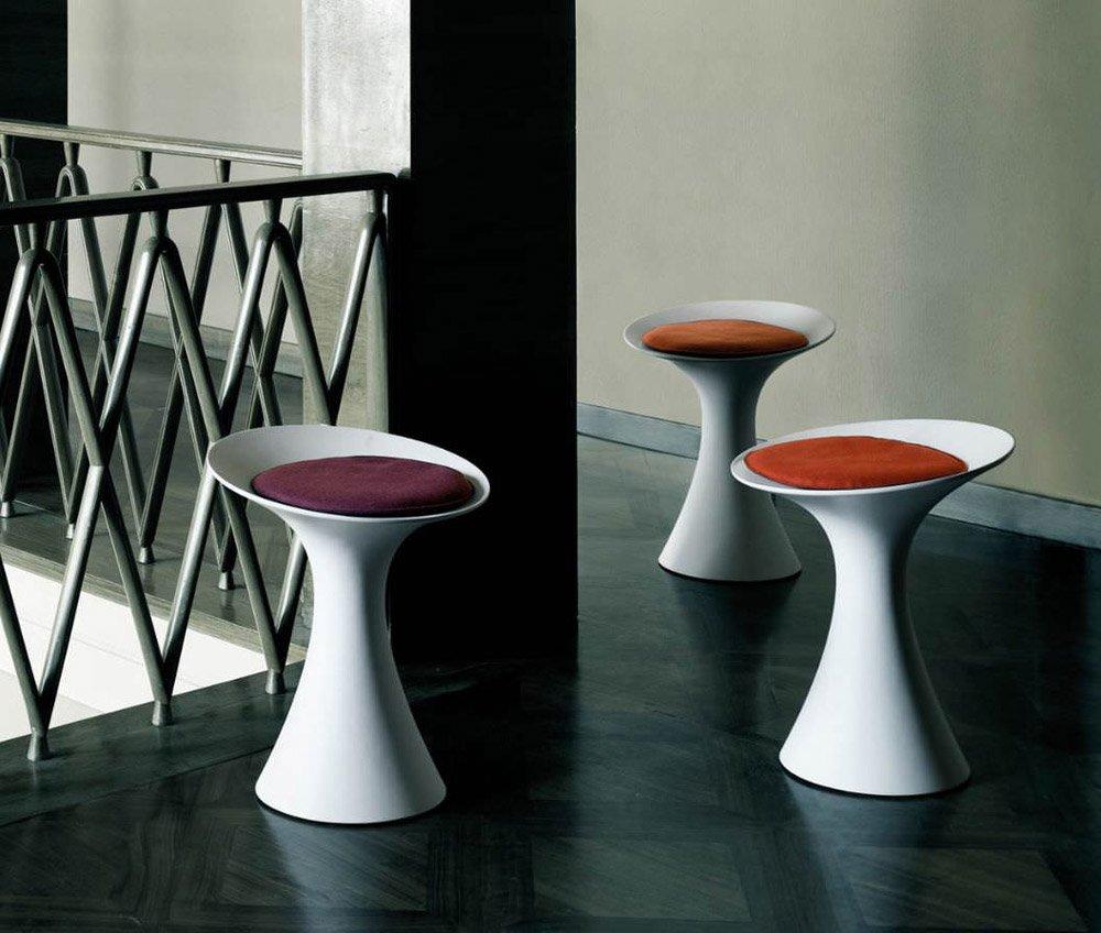 Lampade Lettura Letto: Lampade lettura letto lampada da tavolo in metallo color nichel.