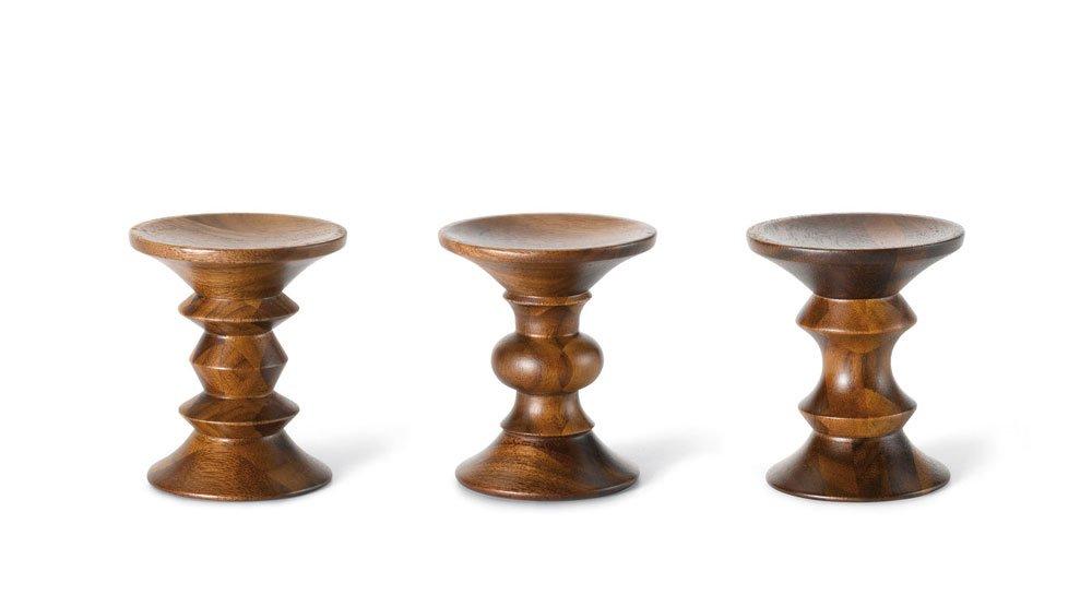 catalogue tabouret eames stool vitra designbest. Black Bedroom Furniture Sets. Home Design Ideas