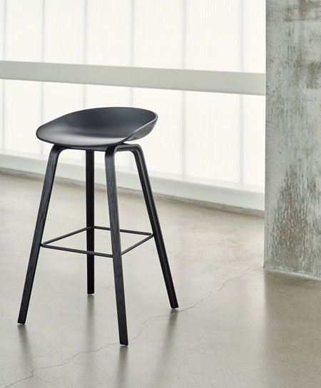 Tabouret  About A Stool