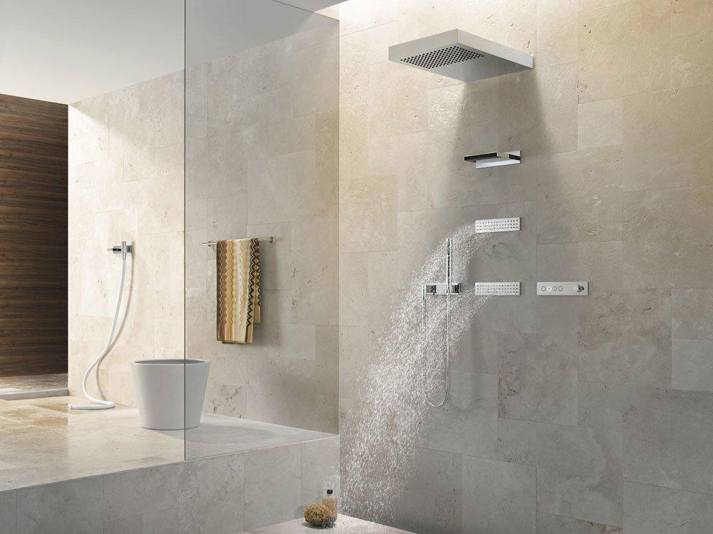 Shower Heads Shower Head Just Rain By Dornbracht