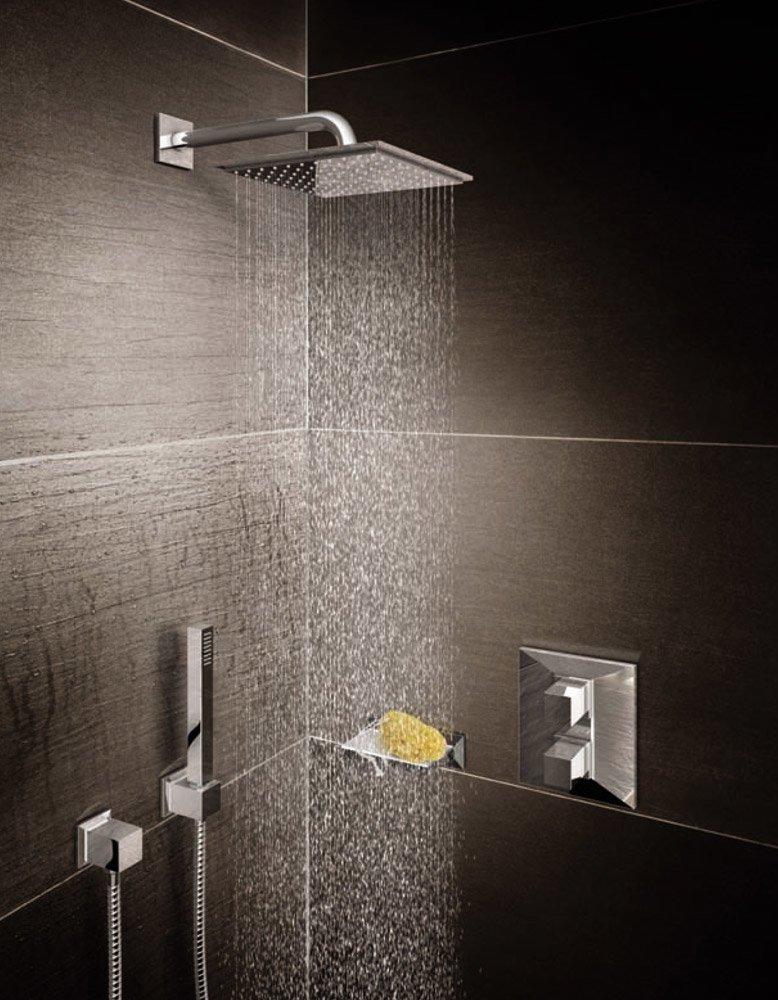 grohe duschk pfe duschkopf rainshower allure designbest. Black Bedroom Furniture Sets. Home Design Ideas