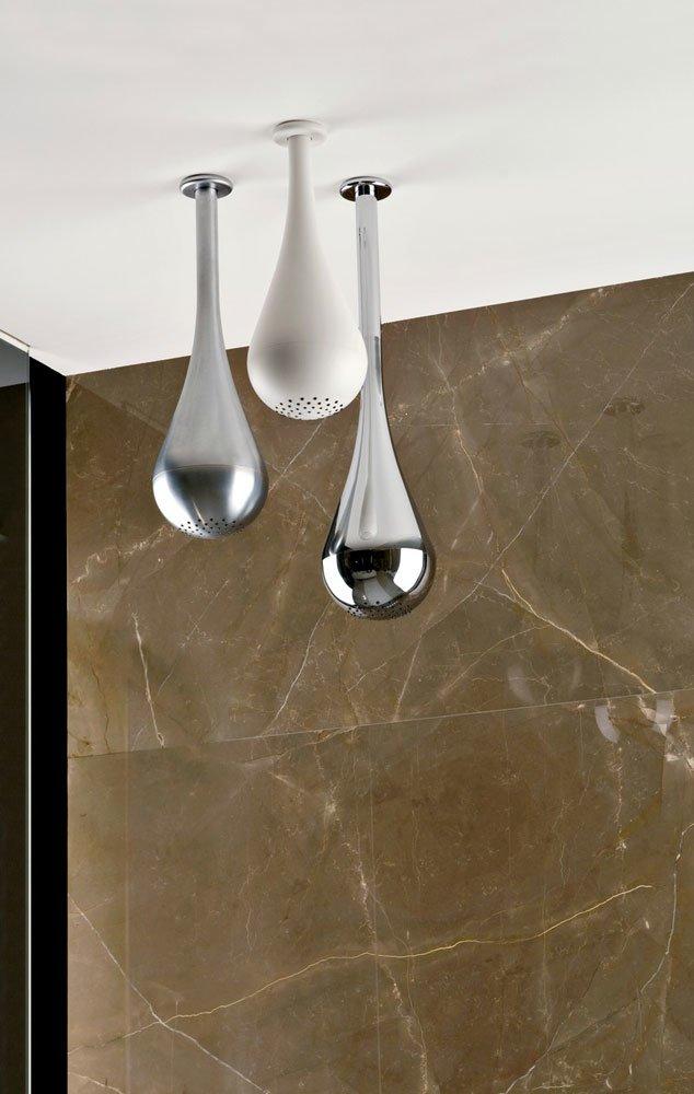 Soffione doccia soffione doccia goccia da gessi - Soffione della doccia ...