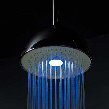 Soffione Light & Sound