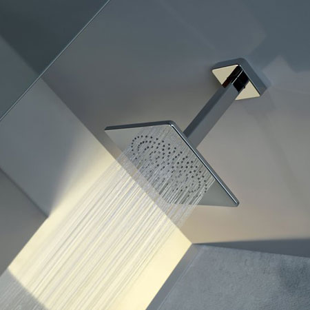 Shower head iSpa