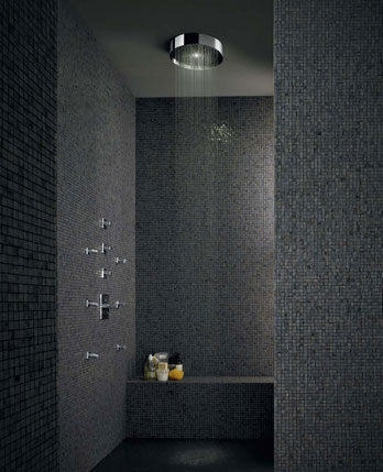 Shower-head Showers