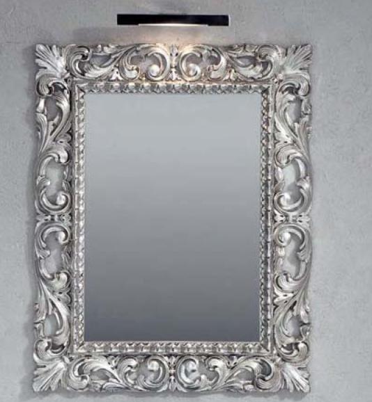 Specchi bagno: specchio kreon da arca