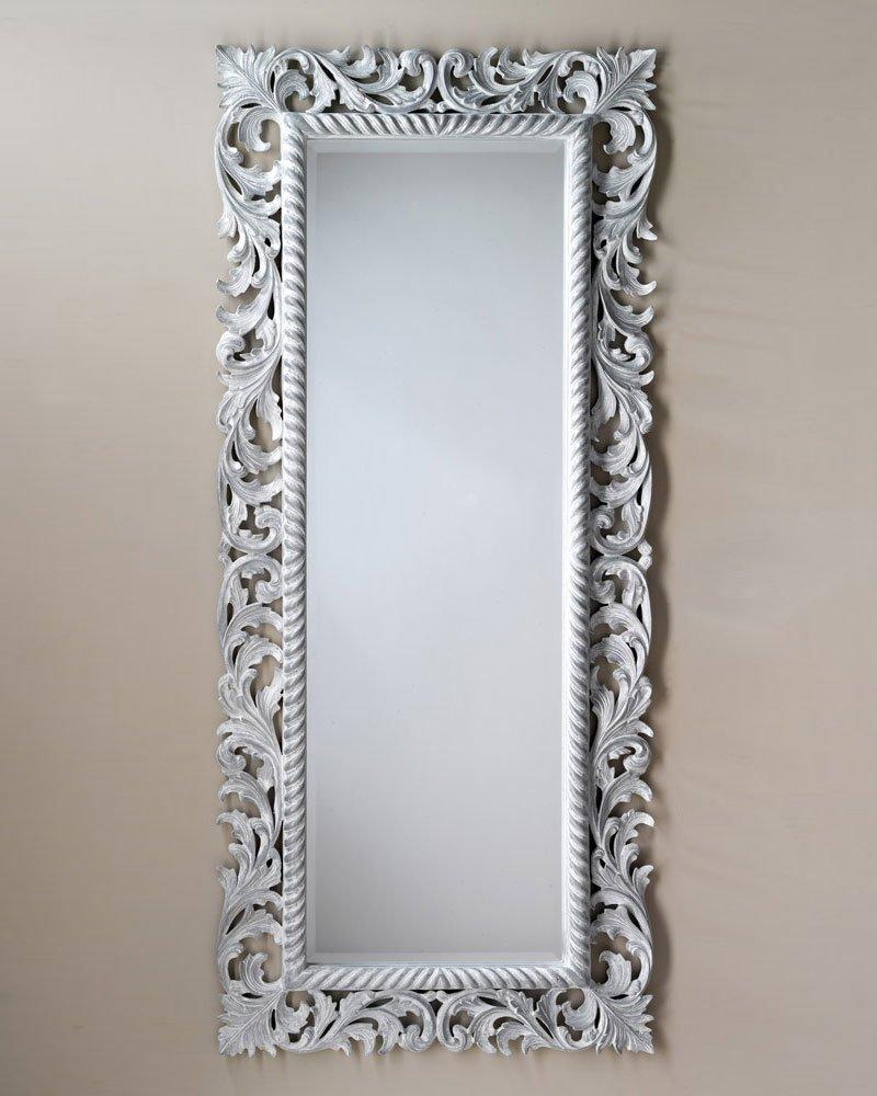 Casa moderna roma italy specchi - Specchi da terra leroy merlin ...