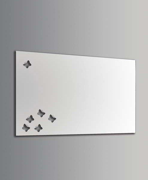 Specchi bagno specchio farfalle da nito - Specchi bagno roma ...