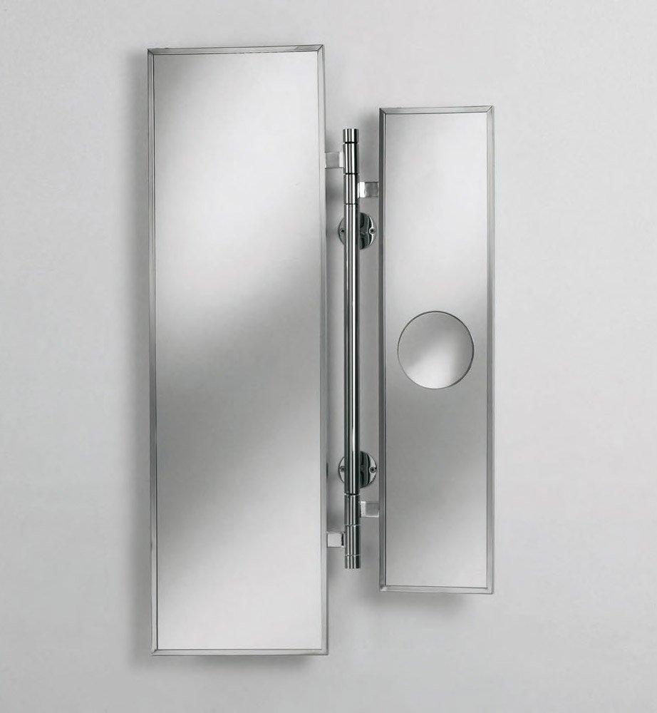 Mensole bagno decorazione - Specchi ikea bagno ...