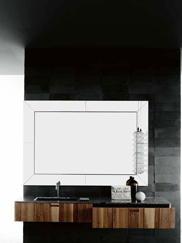 catalogue miroir veneziana boffi bathrooms designbest. Black Bedroom Furniture Sets. Home Design Ideas