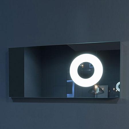 Miroir Oblò
