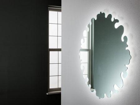 Specchio Bistrò TBS70