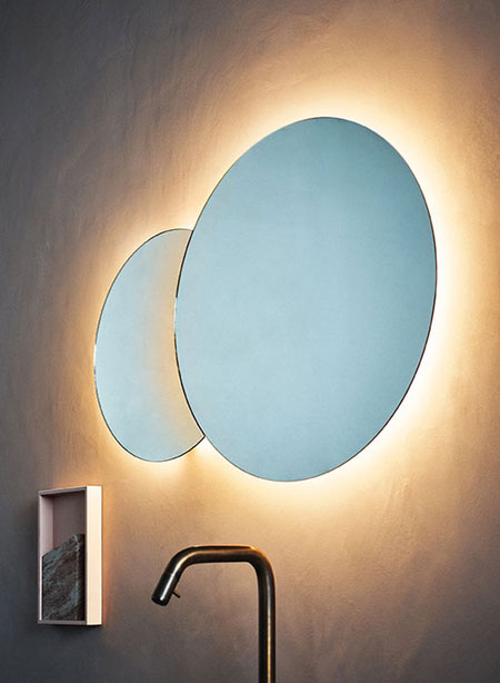 Mirror Eclissi