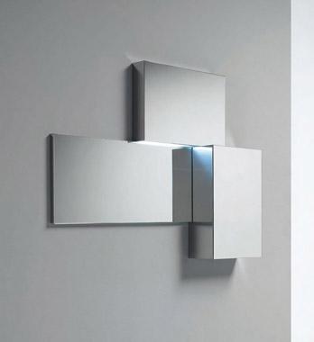 Miroir Chimera 3D