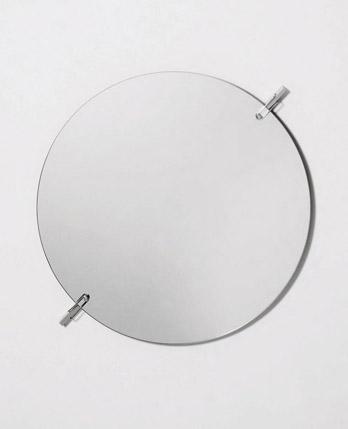 Mirror Pablo P. Round