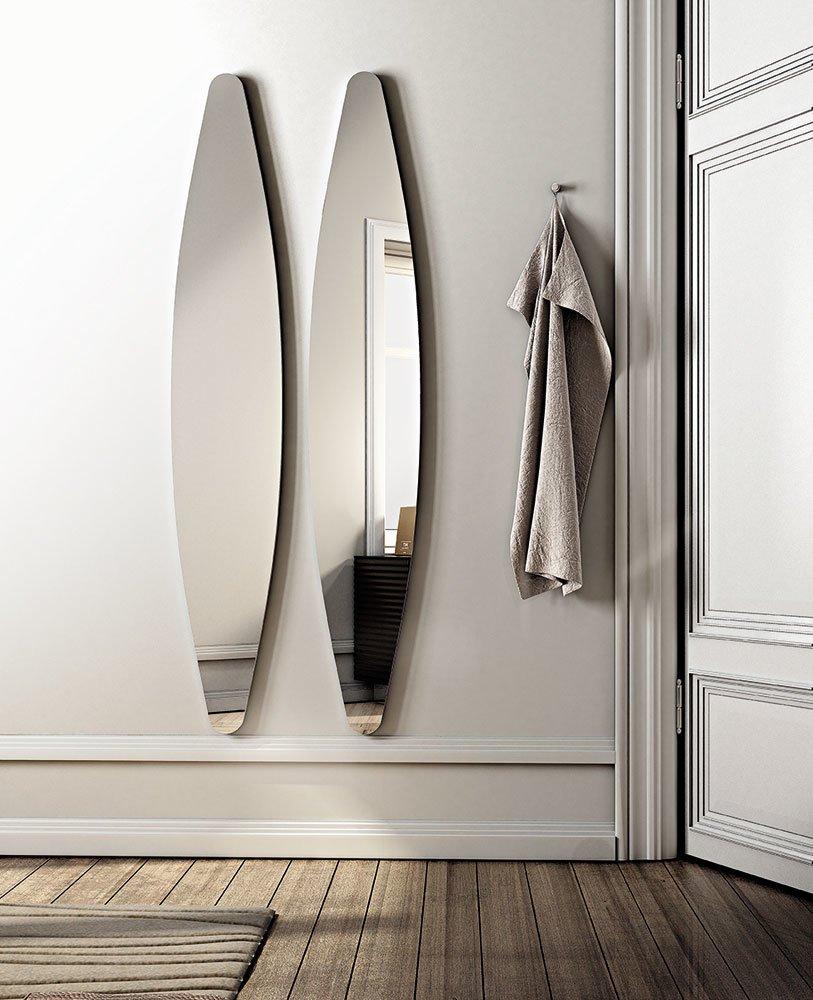 Specchiere specchio dioscuri da riflessi for Webmobili outlet