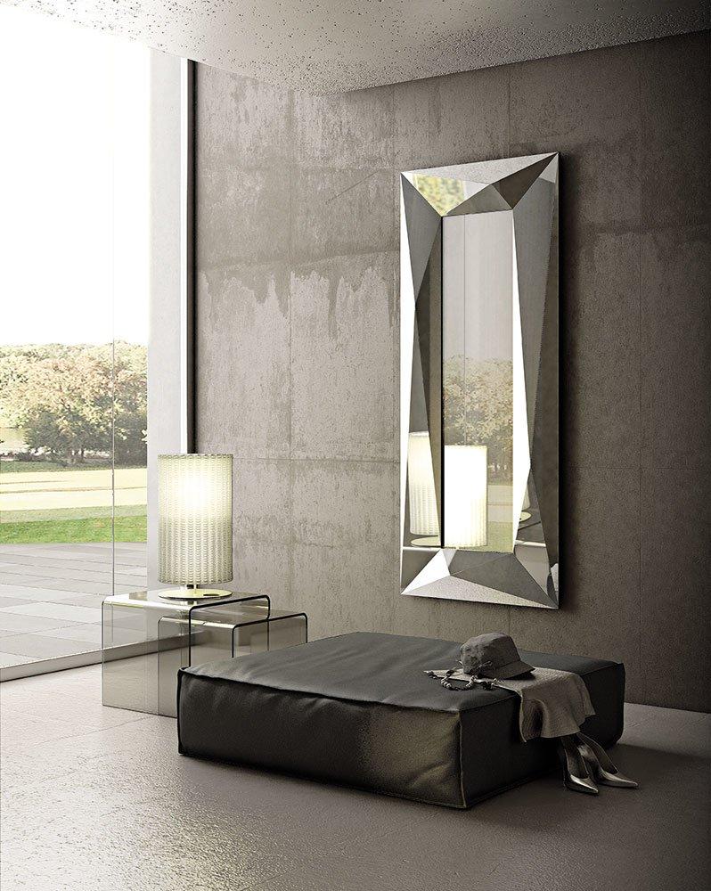 Specchiere specchio diamond da riflessi - Specchio diamond riflessi prezzo ...