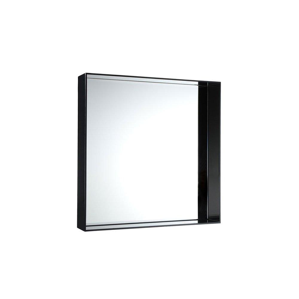 Specchiere specchio only me da kartell for Specchio philippe starck