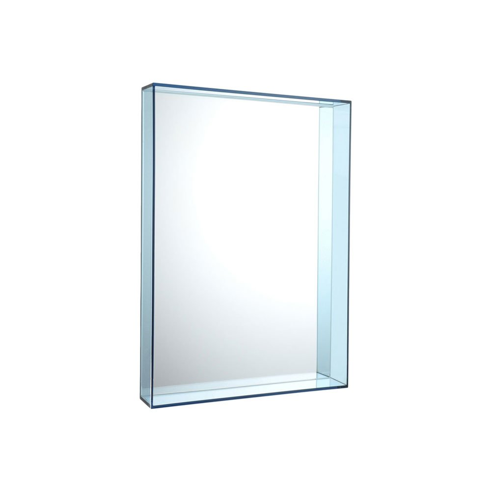 Catalogue miroir only me kartell designbest for Miroir kartell