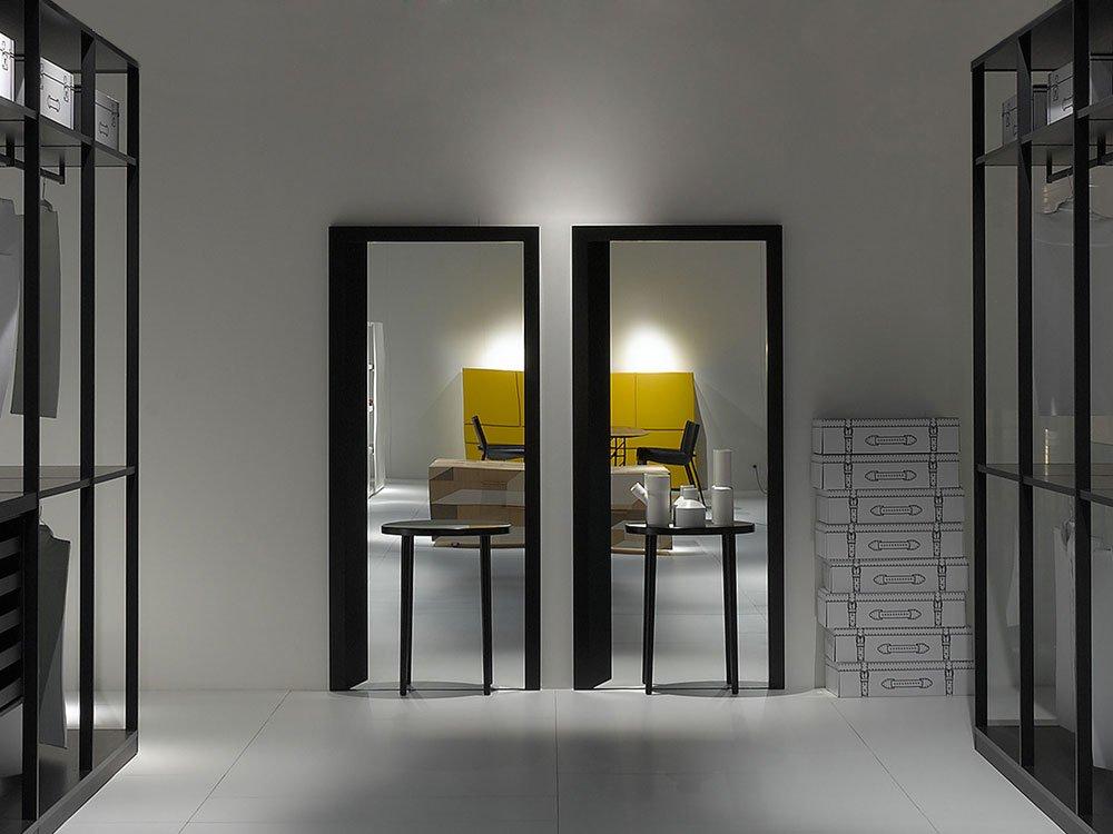 Specchio Mirror Table