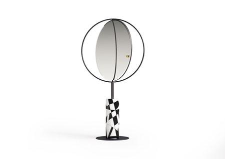Specchio Valeria