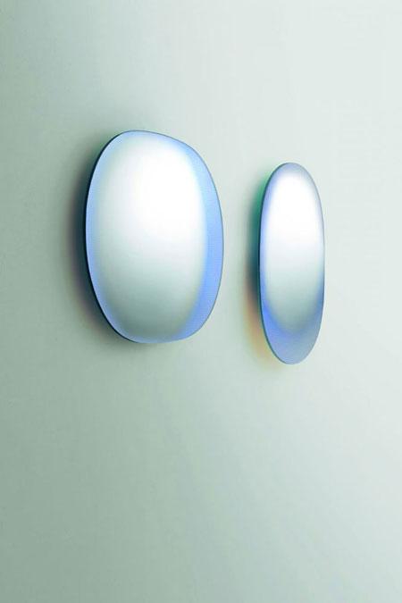 Miroir Shimmer