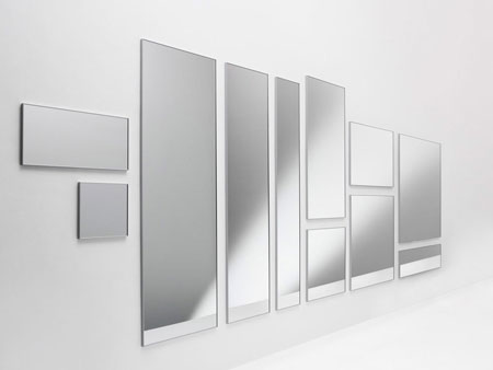 Miroir Ute