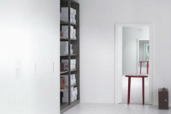 Spiegel Mirror Table