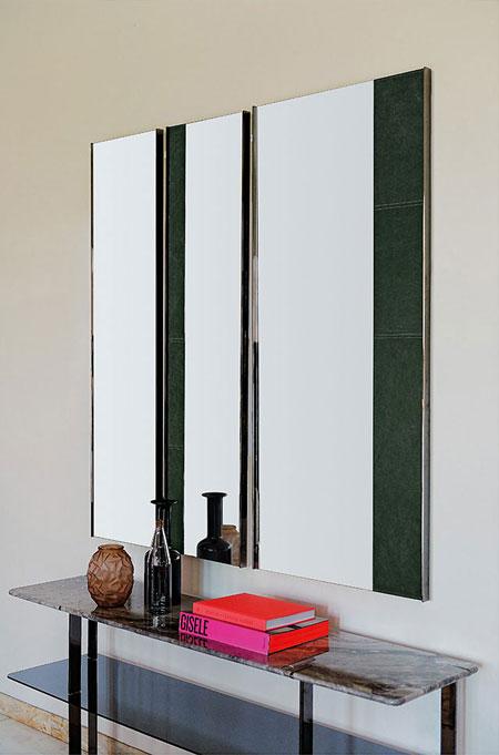 Specchio Dorian