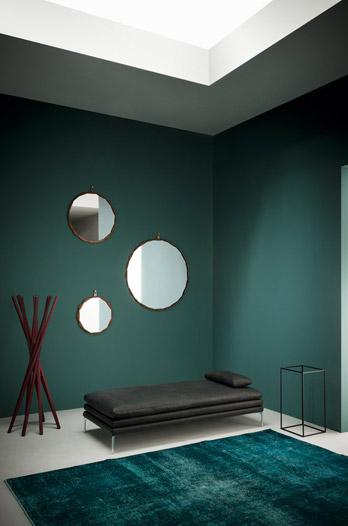 Specchio Raperonzolo