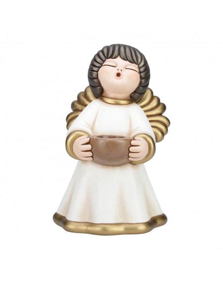 Statuetta angelo Giada
