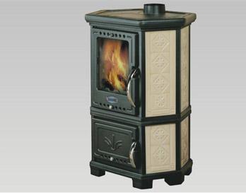 Aerazione forzata sideros stufe a legna con forno - Stufa a legna usate ...