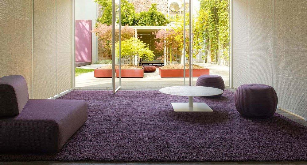 Paola Lenti Teppiche Teppich Air  Designbest