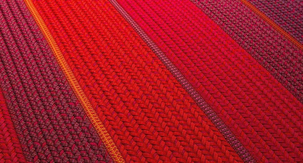 Paola Lenti Teppiche Teppich Ray  Designbest