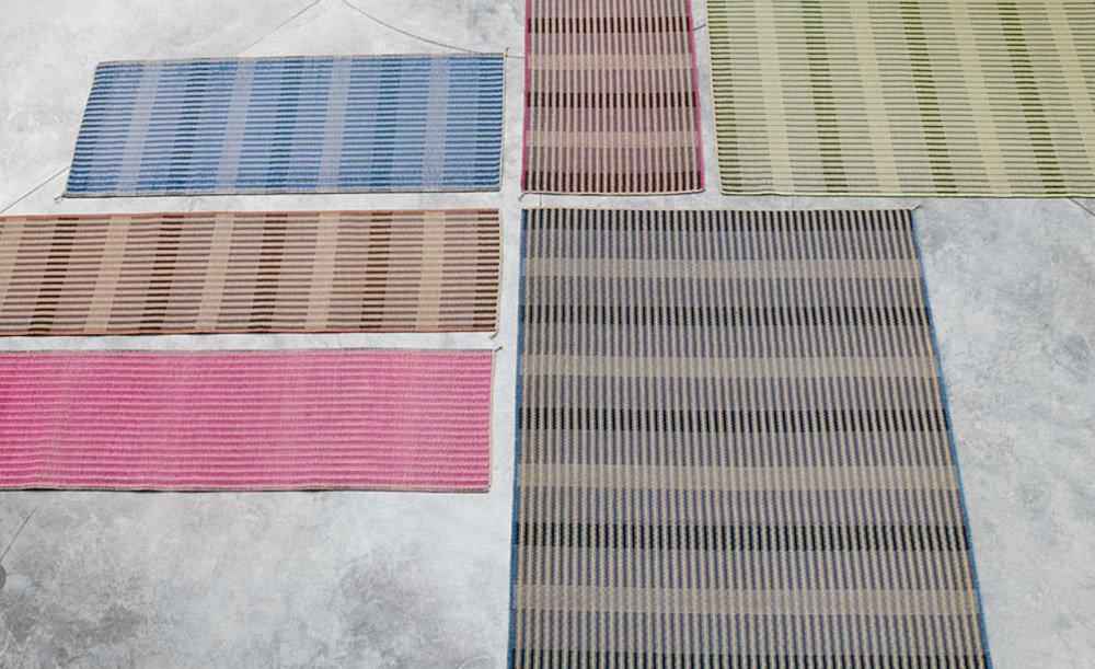 Hay Teppiche Teppich Two Ways  Designbest