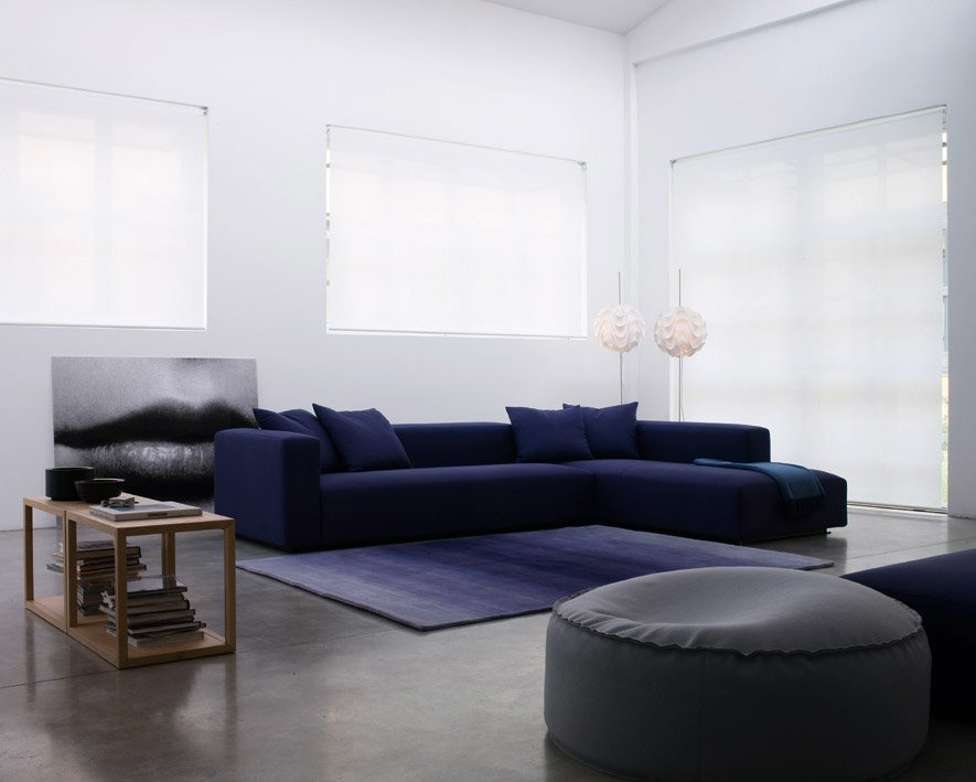 Kinnasand Teppiche Teppich Grace  Designbest
