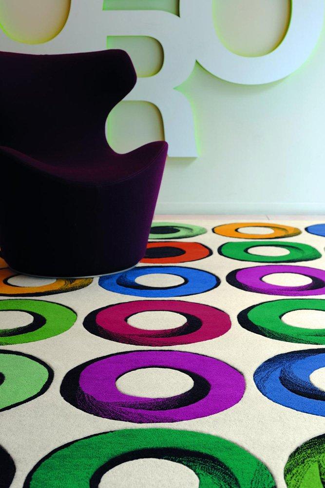 Toulemonde Bochart Teppiche Teppich Twist  Designbest