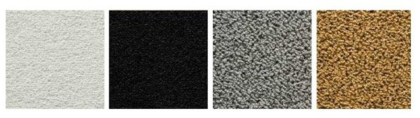 object carpet teppiche teppich silhouette 12 designbest. Black Bedroom Furniture Sets. Home Design Ideas