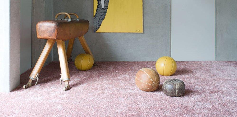 Object Carpet Teppiche Teppich Shiny 2500  Designbest