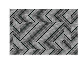 Teppich Gessato 2