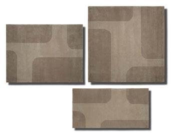 Teppich Modular