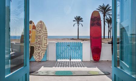 Tapis Surf