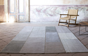 Tapis Hemp Plain