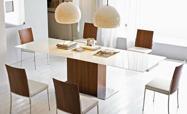 Tavoli tavolo park da calligaris for Calligaris bergamo