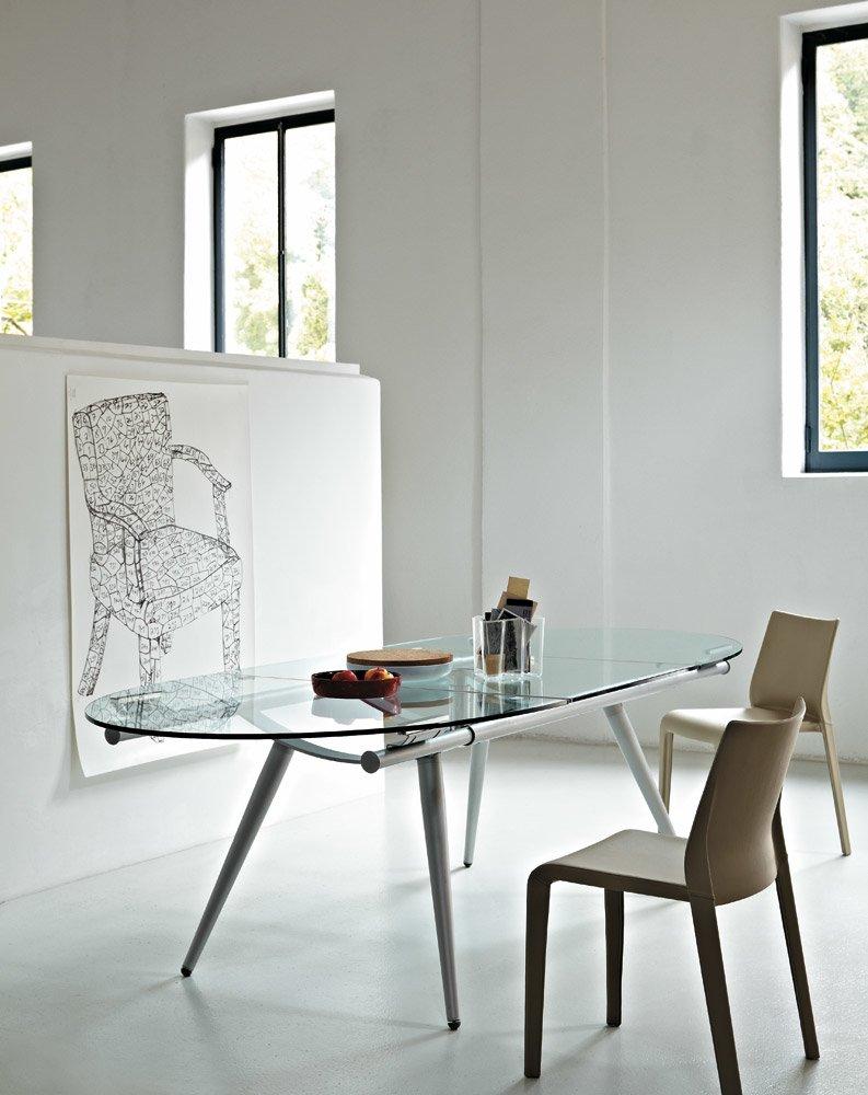 Tavoli tavolo more da desalto for Sedia koki desalto