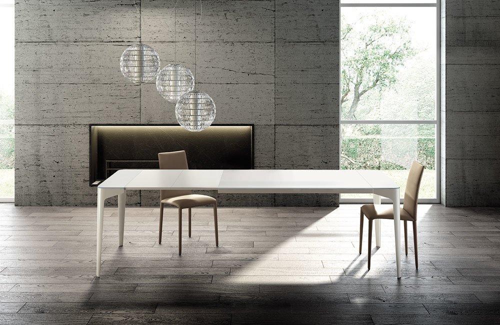 tavoli tavolo corner da riflessi