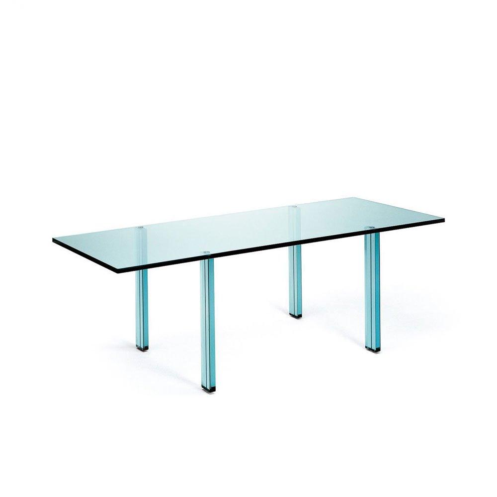 Tavoli tavolo teso da fontanaarte arredo for Designbest outlet