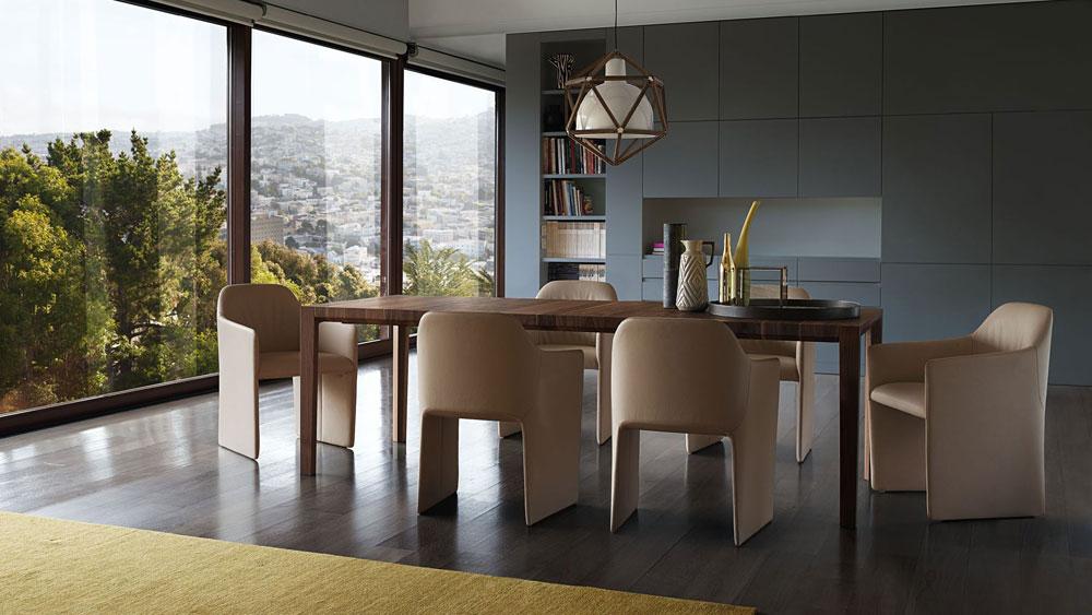 walter knoll tische tisch andoo designbest. Black Bedroom Furniture Sets. Home Design Ideas
